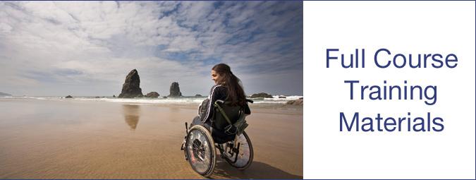 Disability Etiquette & Access Awareness Training Materials Pack